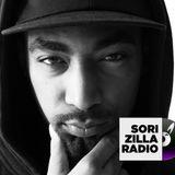 Sori Zilla Radio - Baselines 2: Nas - 2/8/2016 w/ Jack Zilla