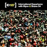 International Departures 187