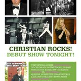 Christian Rocks on Rocker's Dive Chat Highlights Mar 9 (harrison ford/nicole kidman/conspiracy news)