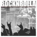 Rocknrolla - Deep House & Tech House mix by Mattia Nicoletti - Beachgrooves - November 12 2017