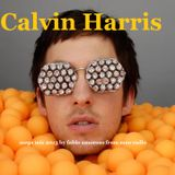 Calvin Harris Mega Mix 2013 by Fabio Amoroso