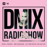WEEK39_2018_Oscar L Presents - DMix Radioshow - Live from Club Vertigo (CR)