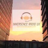 February Innersence Radio Session UK from Mexico city 2018 mixed by SCJay