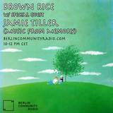 JM Moser - Brown Rice # 80 - b2b w/  Jamie Tiller (Music from Memory)