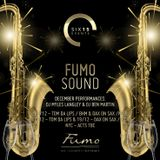 Six15 & San Carlo Fumo present FumoSound//December Mix featuring Tom Da Lips on Sax & DJ Mylis