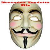 November Vendetta Mix 2011