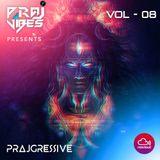 PrajGressive Vol8
