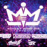 The Monday Night Mix Sessions mix by DJ Tek - Week 6