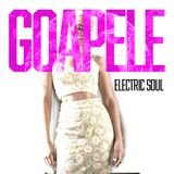 Goapele:Electric Soul