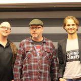 BtC radio #20 - Hans Boersbroek & Berry Vink (23.03.2014)