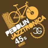 Peddlin' 45s Mix no. 3