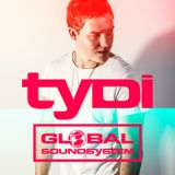 #006 – Global Soundsystem with tyDi