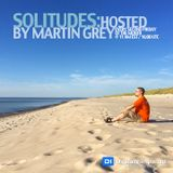 Martin Grey - Solitudes Episode 090 (Incl. Alexander Gorshkov Guest Mix)
