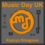 Music Day UK-Mix Series 65-Kazuya Ninagawa