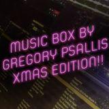 Music Box no.6 (Xmas Edition) 19 Dec 2016