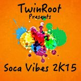 Soca Vibes 2K15