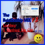 O*RS The Relationship Mix 13 - Lootbeg & Winfried The Cat
