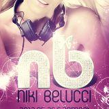 Niki Belucci - Live @ Mundo Győr Open Air Experience 2012.05.26.