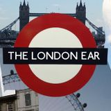 The London Ear on RTE 2XM // Show 168 with Gregory Nolan