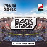 Backstage – #104 (NRJ Ukraine) [Guest Mix by Jaggy]
