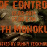 Bizarre Porn DNA - Out of Control Podcast - 17 with Monokult
