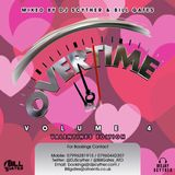Overtime Volume 4 - Trapsoul / Neo Soul / R&B Mixed By Billgates & DJ Scyther