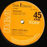 Lonnie Liston Smith - Expansions