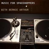 Music for Space Hoppers with Bernie Arthur 030818
