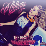 Aldivas - The Best Of... [All My Favourite Hits Played @ The Clubs 2014-2015] Mixtape