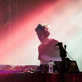 2016-06-18 - Laurent Garnier - 5 hour DJ Set @ SonarCar, Sonar [EXCLUSIVE]