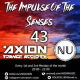 AXION - The Impulse Of The Senses #43