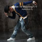 We´re moving???