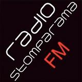 David-H . Stomparama . Radio Show . February 2015