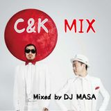 C&K MIX -Mixed by DJ-MASA- J-pop collection