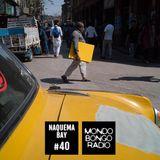 "275. Naquema Bay Mixtape #40 ""Coincidence"""