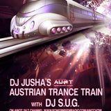 DeeJay S.U.G - Guest Mix Austrian Trance Train 07
