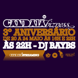 DJ BAYBS - 3 aniversario da gandaia