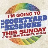 the courtard sessions-RE-SESSION 2014 PRE MIX DJ KUDOS