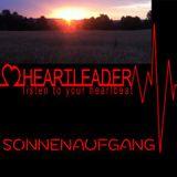 Heartleader - DJLiveSet - Sonnenaufgang