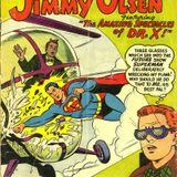 Jimmy Olsen - Afro Funk
