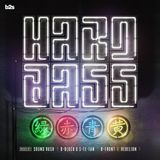 Hard Bass 2018 (Continuous Mix 3 By B-Front)