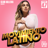Movimiento Latino #47 - DJ Tony Montes (Latin Club Mix)