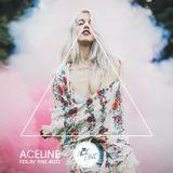 AceLine pres. Feelin' Fine #003 (2014 Summer / Fall Deep House Mix)