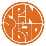 DJ Spinbad - Golden Week Mix (Japan Exclusive) (April 2014)