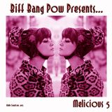 Biff Bang Pow Melicious Mix 5