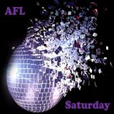 AFL - Saturday