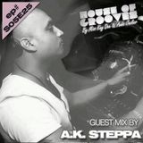 House Of Grooves Radio Show with Guest Mix from @AkSteppa #2
