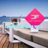 CINELLI FRANCESCO - Lounge Experience vol. 4
