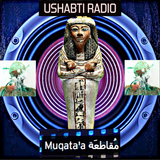Phabius presents Ushabti Radio #6 with MUQATA'A guest mix @Paranoise Radio