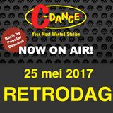 C-Dance Retrodag (25 mei '17) deel 5 (Joey)